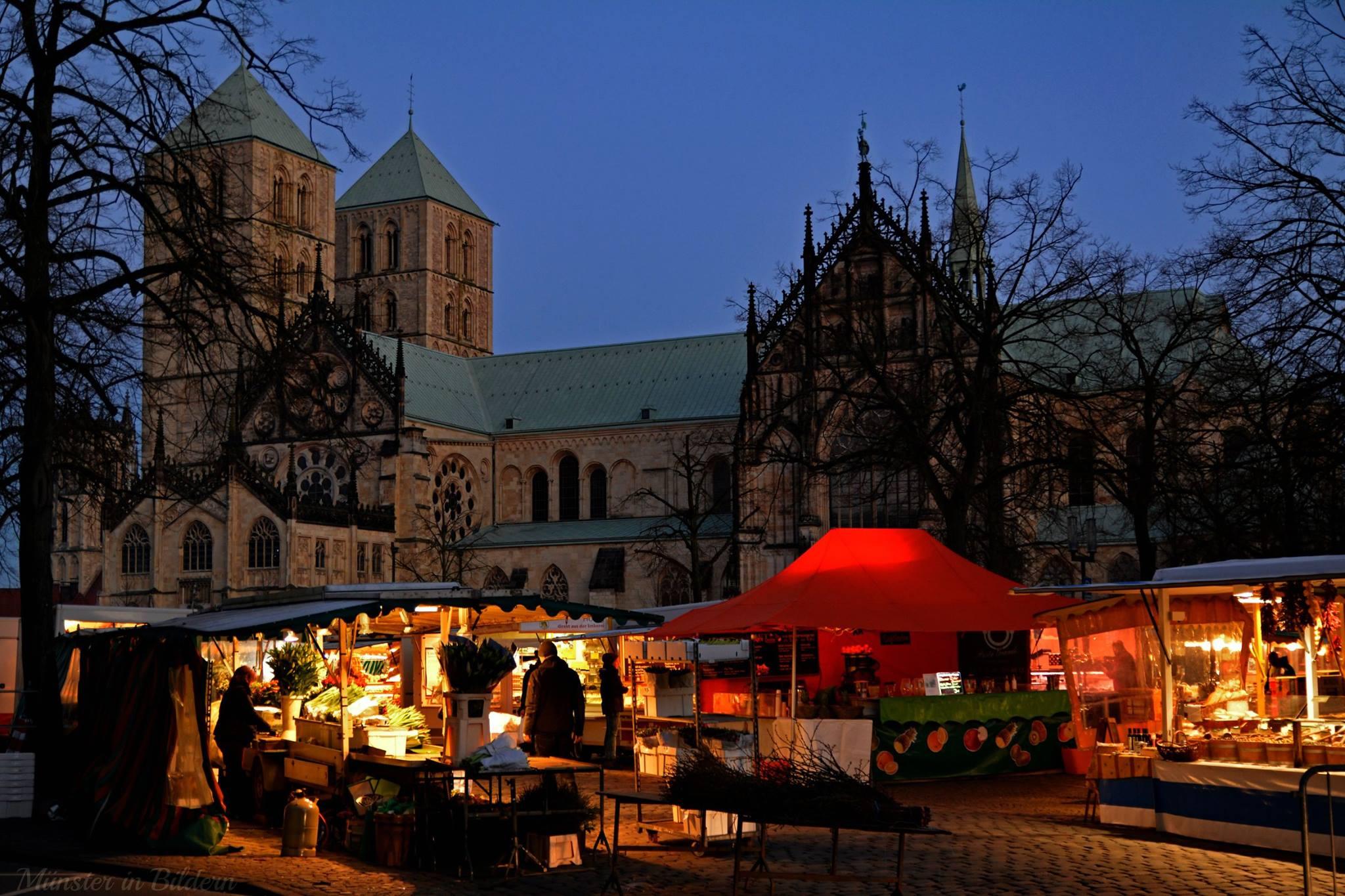 Markt.De Münster